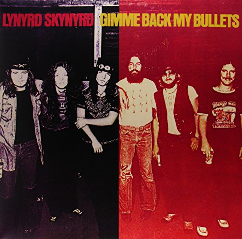 Gimme Back My Bullets (180 Gram Audiophile Vinyl/Limited Edition)