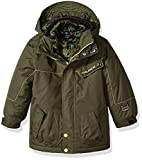 Big Chill Winter Jackets For Boys