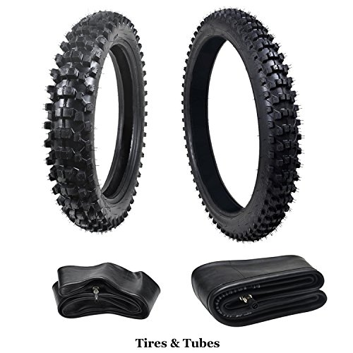 80 90 21 motorcycle tire - 4