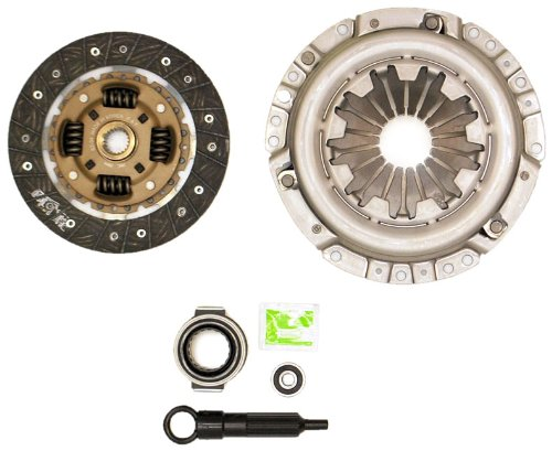 Valeo 51905001 OE Replacement Clutch Kit