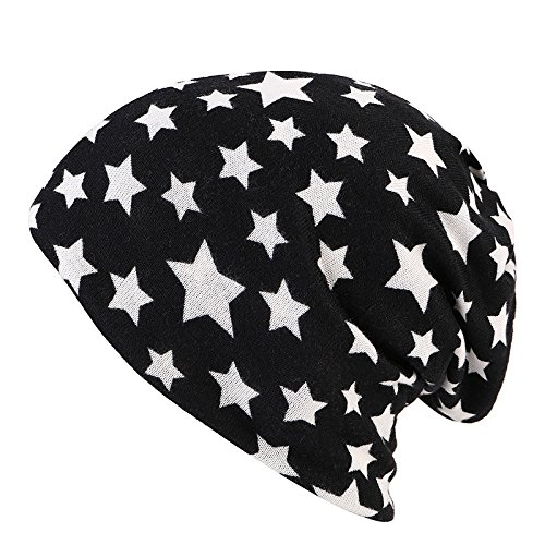 cabeza hueca pile señoras Halloween del tapa tapa Hat tapa thermal sombreros pañuelo hat beanie cabeza paquete negra de Señoras MASTER Navidad Black 4cfyPqZFF