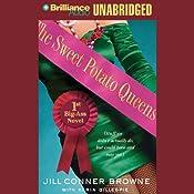 The Sweet Potato Queens' First Big-Ass Novel  | Karin Gillespie, Jill Conner Browne