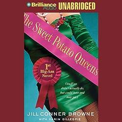 The Sweet Potato Queens' First Big-Ass Novel