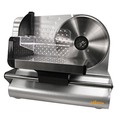 Weston 7.5'''' Meat Slicer Weston 7.5'''' Meat Slicer