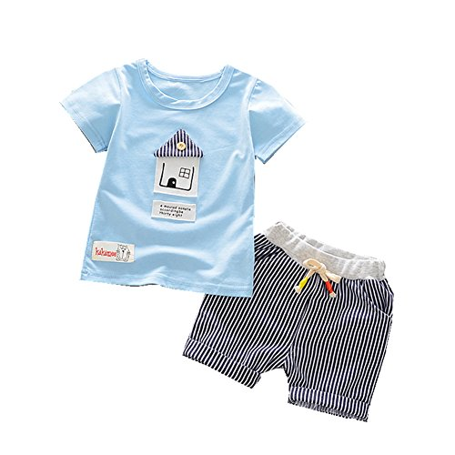 ftsucq-little-boys-house-pattern-shirt-top-with-striped-shorts-two-pieces-setsblue-90