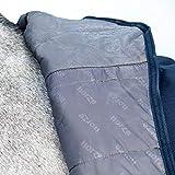 HORZE Supreme Avalanche Pro Rain Rug Peacoat Dark Blue 81