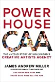 img - for Powerhouse: The Untold Story of Hollywood's Creative Artists Agency book / textbook / text book