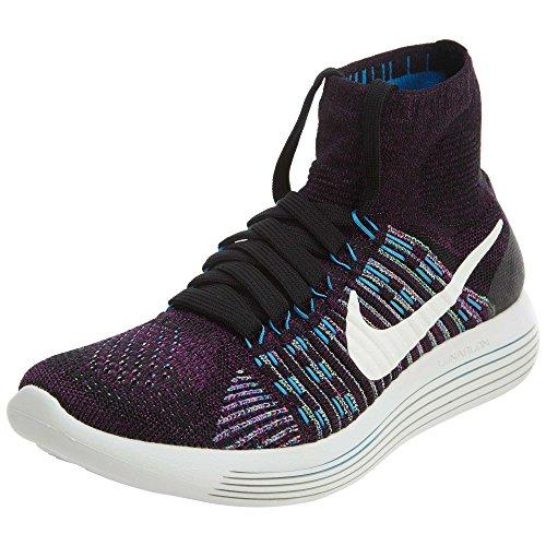 NIKE Women\'s Lunarepic Flyknit Running Shoes