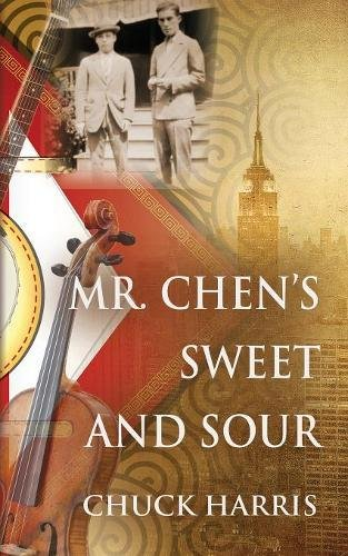 Mr. Chen's Sweet and Sour