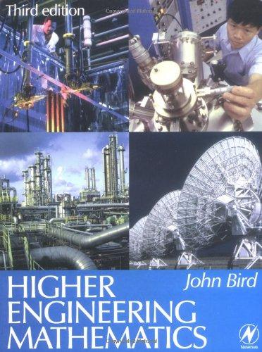 Higher Engineering Mathematics, Third Edition