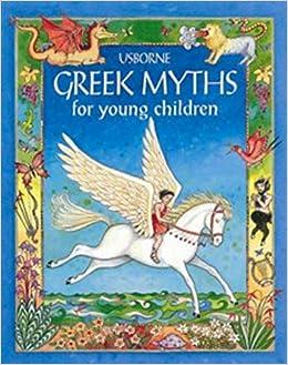 children greek myths