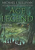 img - for Age of Legend (Legends of the First Empire) book / textbook / text book