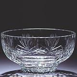 8 Inch Crystal Bowl
