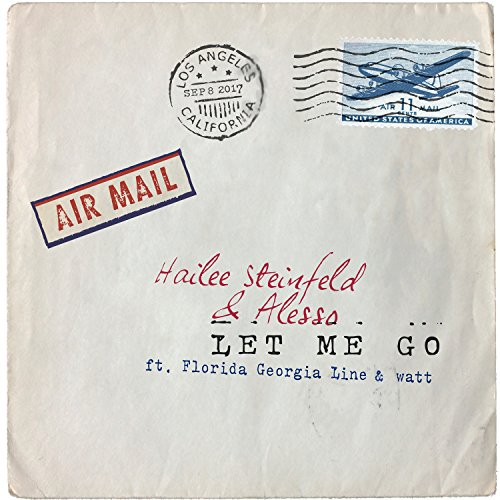 Let Me Go [Feat. Florida Georg...
