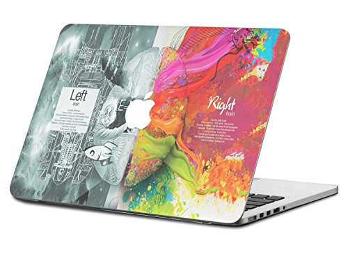 Herngee Scientific Sticker Macbook Display