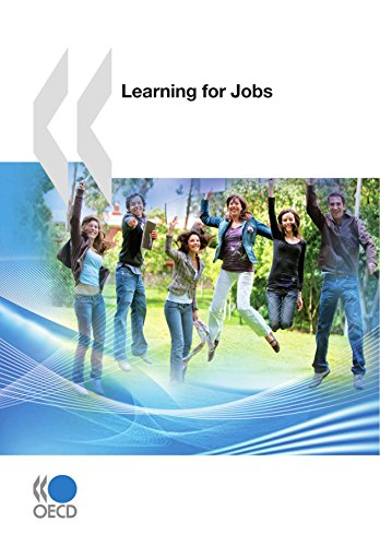 Learning For Jobs: OECD Reviews Of Vocational Education And Training