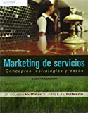 img - for Marketing De Servicios (Spanish Edition) book / textbook / text book