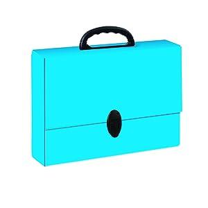 Keskin Color 120804-99 Floresan Saplı Çanta, Mavi