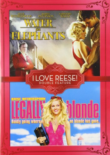 Water for Elephants / Legally Blonde