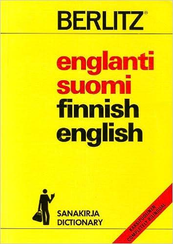 enlanti suomi sanakirja