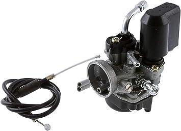 2extreme 17 5mm Vergaser Mit E Choke Kompatibel Für Sfera Storm Tph Zip 50 Auto
