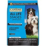 CANIDAEAll Life Stages Large Breed Dog Dry Food Turkey Meal & Brown Rice Formula 30lbs
