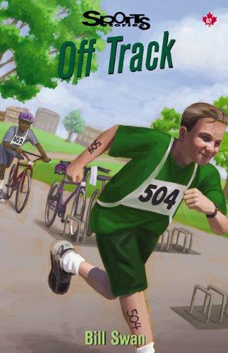 Download Off Track (Lorimer Sports Stories) pdf
