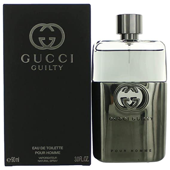 220fa46e8ebff Buy Gucci Guilty Eau De Toilette for Men