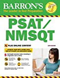 Barron's PSAT/NMSQT with Online Tests