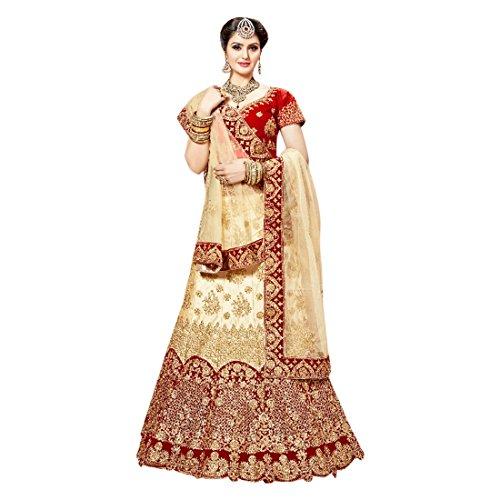 tradizionale culturale superiore 2648 pesante ricamo ultima EMPORIUM festa festival dupatta ETHNIC etnica di indiana nozze Lehenga cerimonia gonna Trendy nuziale choli HIawx