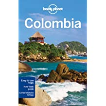 Lonely Planet Colombia 6th Ed.: 6th Edition