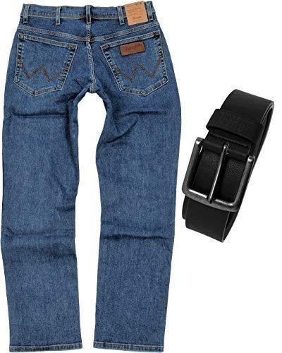 Wrangler Stonewash Jeans Uomo Stonewash Wrangler Uomo w12133010 w12133010 Jeans Uomo Wrangler Stonewash Stonewash Jeans Wrangler w12133010 Uomo Jeans 1trw1Aq