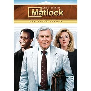 Matlock: Season 5 (2015)