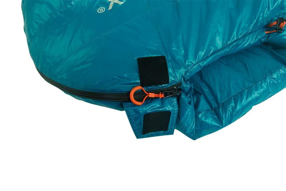 AEGISMAX 800 Fill Power, 95 5 Gänsedaunen-Schlafsack, 32 32 32 °F, 3 Jahreszeiten, Mumiene, Ultraleicht, Rucksackreisen, Camping, Wandern B07JQD4Y7H Schlafscke Sport ac5d73