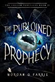 The Purloined Prophecy (The Chalam Færytales Book 2)