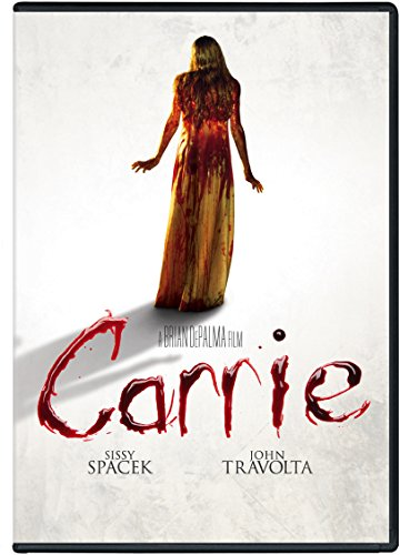 DVD : Carrie (Special Edition, Widescreen, , Repackaged)