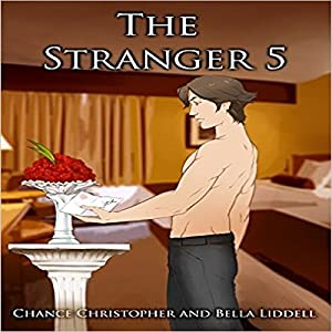 The Stranger 5 Audiobook