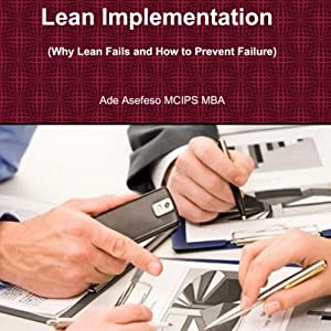 Lean Implementation Hörbuch