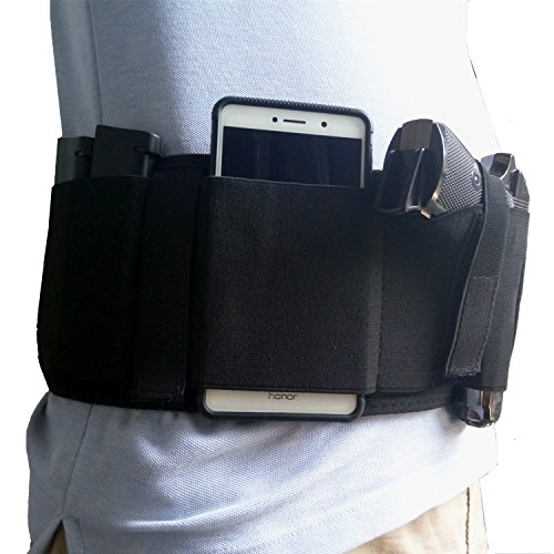 Great belly band holster
