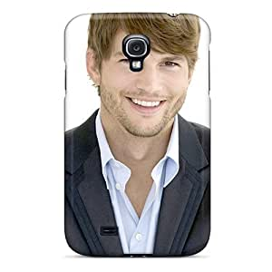 diy phone caseHigh Quality Whcases Ashton Kutcher Skin Case Cover Specially Designed For Galaxy - S4diy phone case