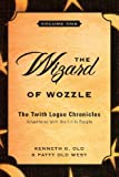 The Wizard of Wozzle, Patty Old West, 1616638885