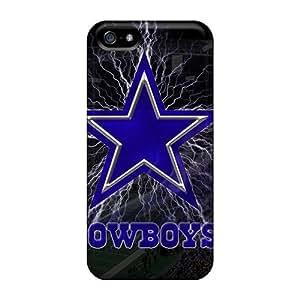 Defender Case For Iphone 6plus, Dallas Cowboys Pattern
