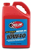 Red Line 11405 10W-40 Motor Oil - 1 Gallon Jug