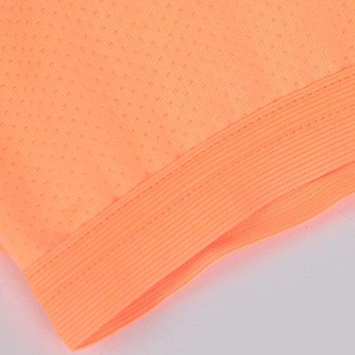 Jfin Las De Las Mujeres Forma De U Sujetador De Los Deportes De Algodón Con Aros Sin Cables Copas Removibles Color De La Carne Indy Pro,Black-L White