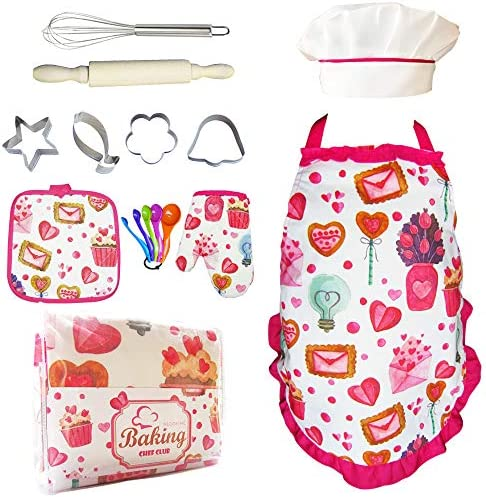 Cupcake Cooking Accessories Toddler Children