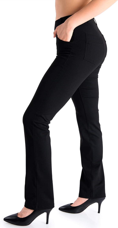 Yogipace Belt Loops Women's Super Special SALE held Weekly update Petite Straight Yog Leg Tall Regular