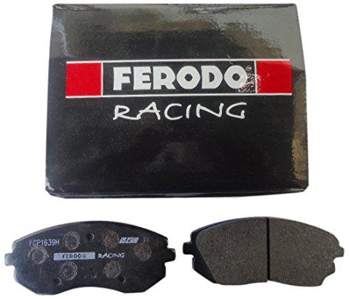 FERODO ブレーキパッド DS2500 GOLF 4/5 リヤ FCP1636H B00L2ZJ9K4 適合車種 : GOLF 4/5/リヤ|DS2500  適合車種 : GOLF 4/5/リヤ