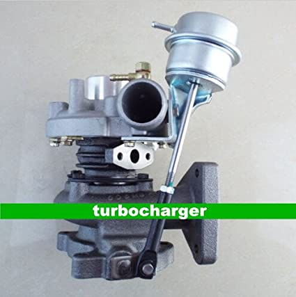 Amazon.com: GOWE turbocharger for GT1544S 454097-5002S 454097-0001 028145702 028145702X 028145702V turbo turbocharger for Volkswagen Passat B5 1.9 TDI AHU ...
