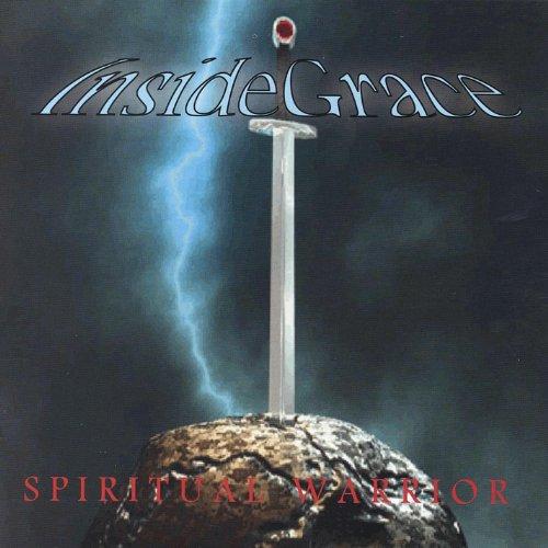 amazoncom spiritual warrior insidegrace mp3 downloads