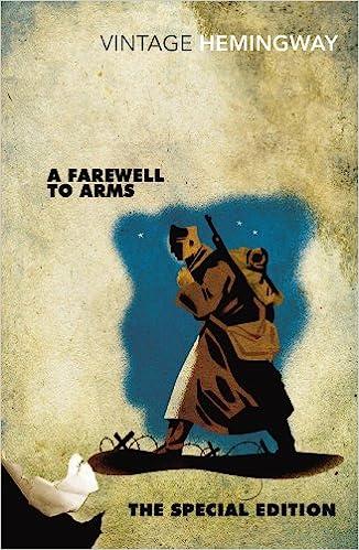 Hemingway A Farewell To Arms Pdf